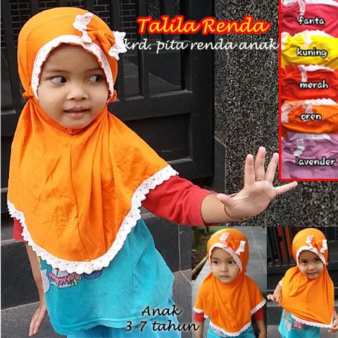 Talila Renda SG Jilbab copy