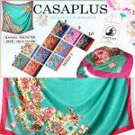 Casaplus design 2 SG Jilbab