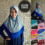 Hijab Allena Combine