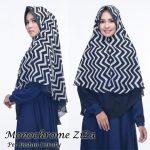 Monochrome ZiZa