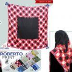 SegiEmpat Roberto Print v.2 Design 02