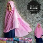 Khimar Khadijah SG Jilbab Update seri