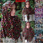 Jilbab Litle Papillon