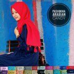 Pashmina Arabian Candy