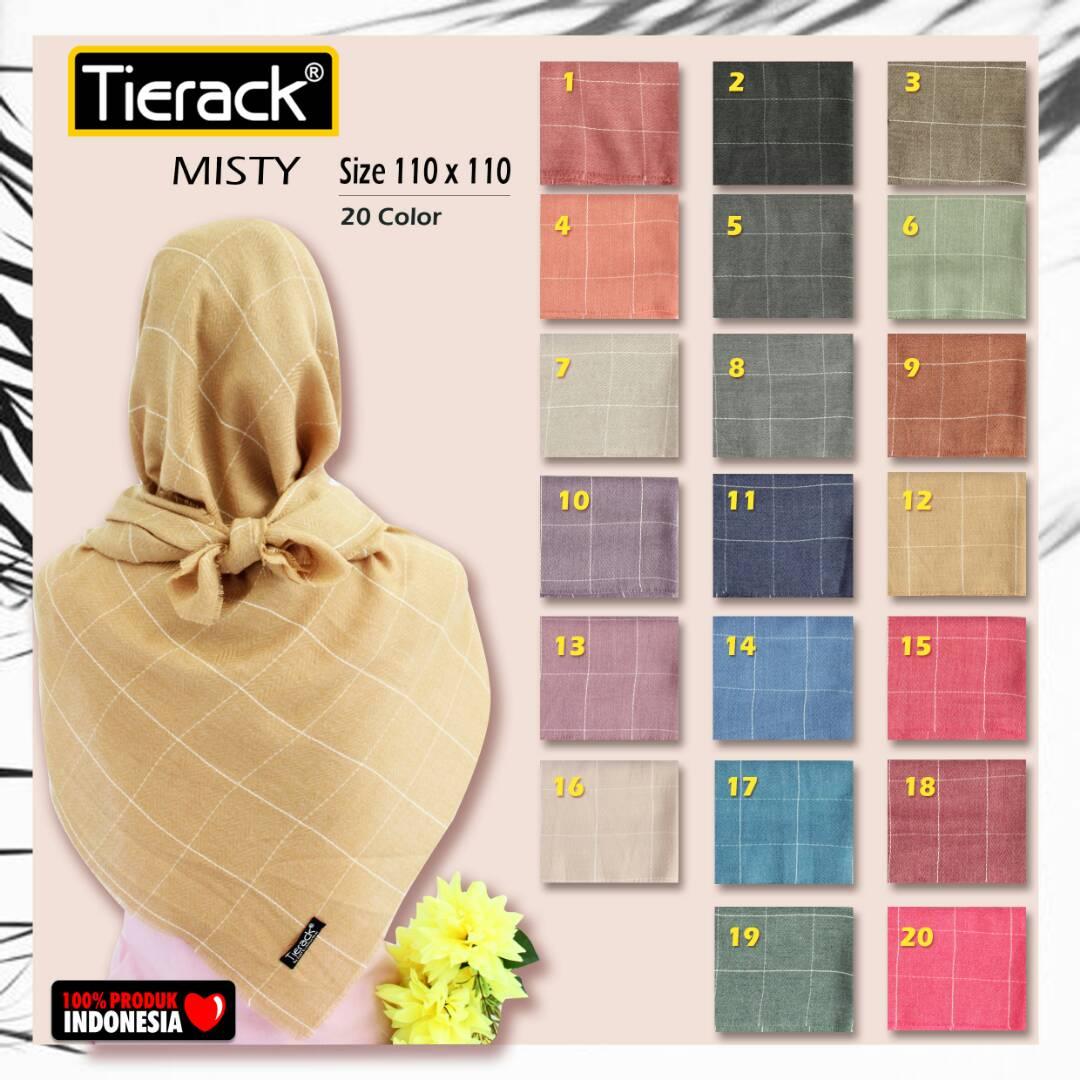 Tierack Misty 27 30 38 480 SG Jilbab