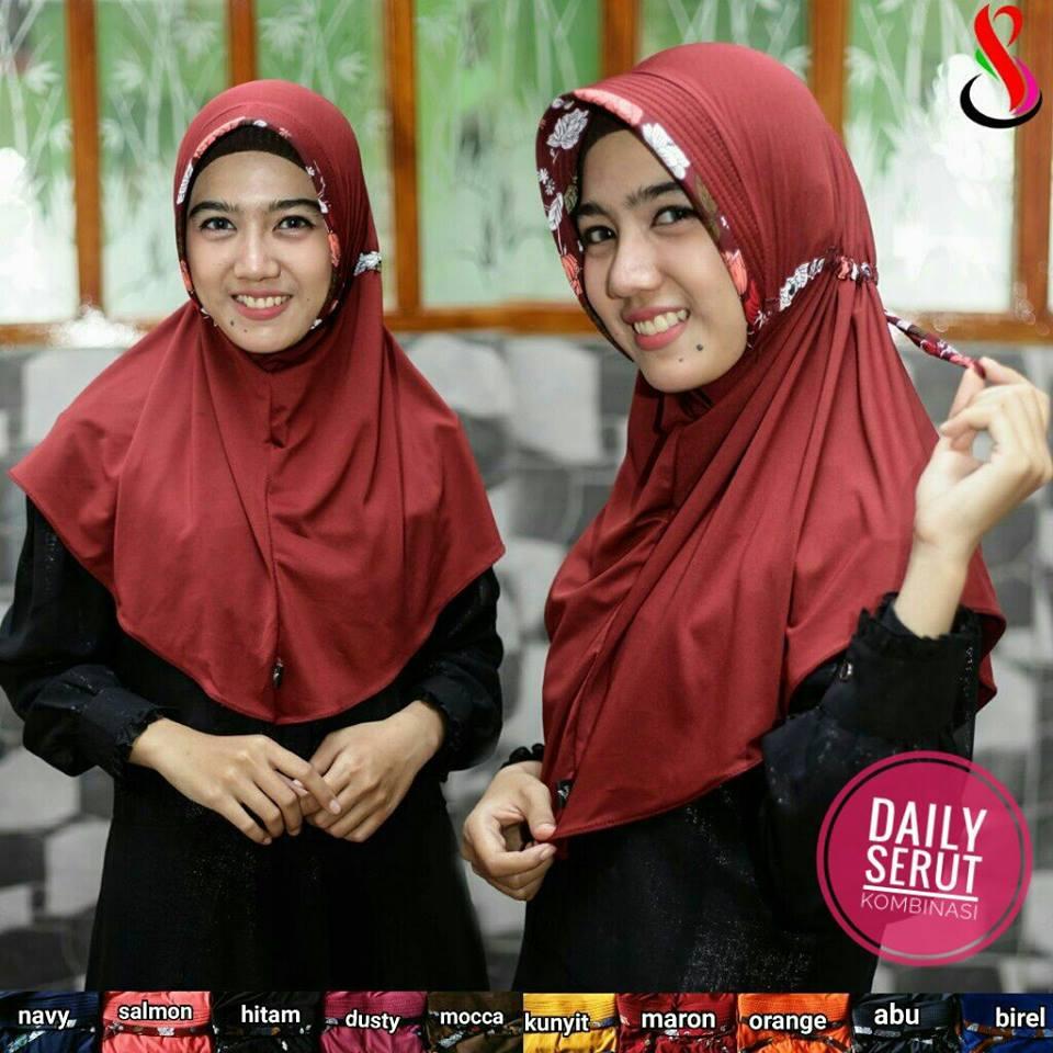 Daily Serut 21 23 30 370 SG Jilbab