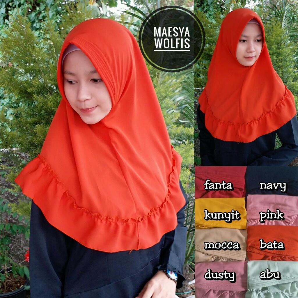Maesya 31 34 45 550 SG Jilbab