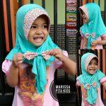 Jilbab Marissa Pita Kids