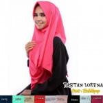 Hijab Pastan Lorena
