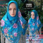 Umama Velvet 25 28 35 440 SG Jilbab design