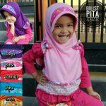 Jilbab Bilist Pita Anak