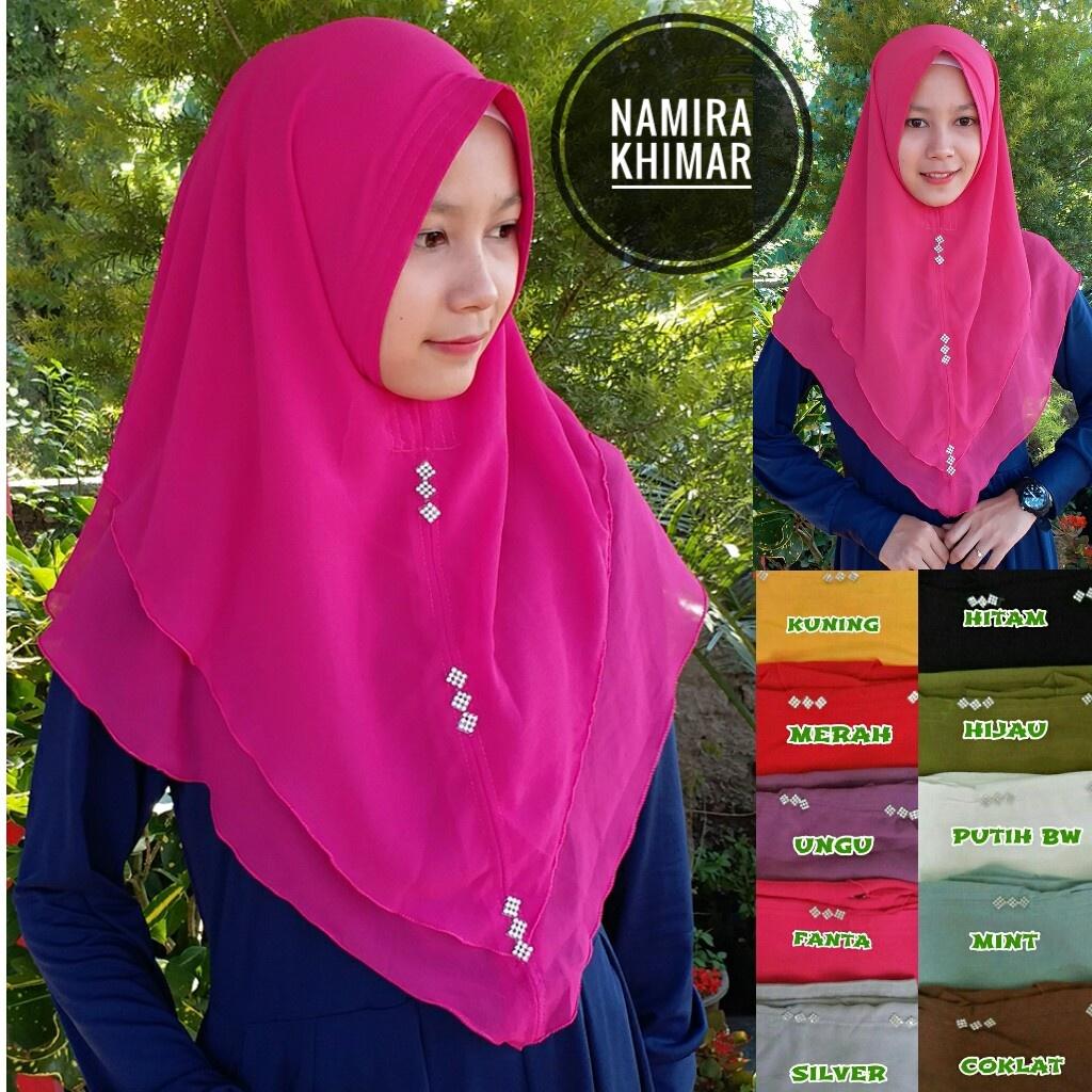 Namira Khimar 28 31 40 510 SG Jilbab