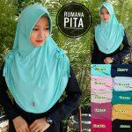 Rumana Pita 32 35 45 570 SG Jilbab Jersey Super