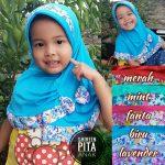 Jilbab Shireen Pita Anak