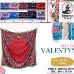 Valentyno3-04, 31 34 45 560 SG Jilbab