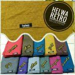 Helwa Retro 26 29 38 460 SG Jilbab