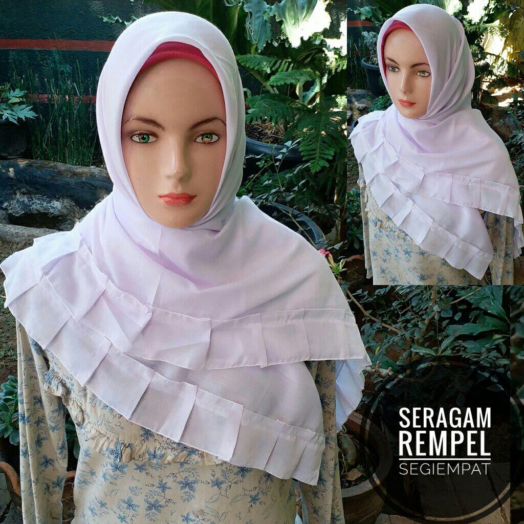 Segiempat Rempel SG Jilbab