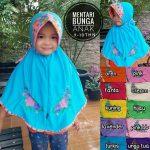 Jilbab Anak Mentari Bunga