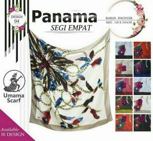 SegiEmpat Panama Umama 04