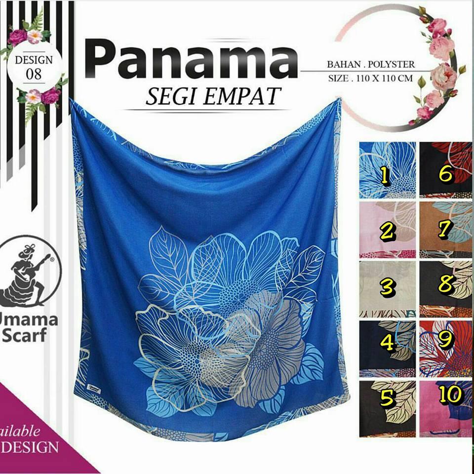 Panama design 8 by Umama SG Jilbab