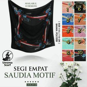 SegiEmpat Saudia Motif 08