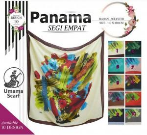 SegiEmpat Panama Umama 10