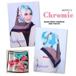 Chromic 28 31 40 510 MOTIF 1 by Azzura SG Jilbab copy