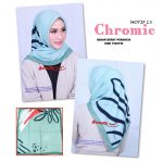 Chromic 28 31 40 510 Motif C5 by Azzura SG Jilbab
