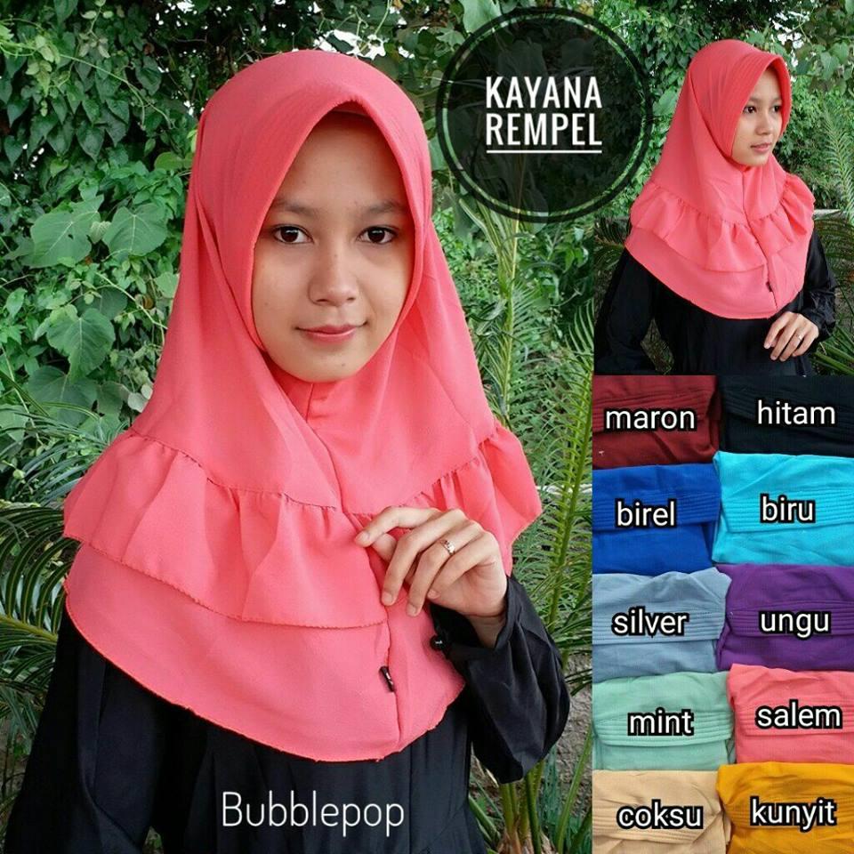 Kayana Rempel 30 33 45 540 SG Jilbab