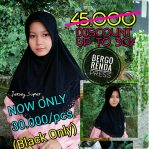 SALE Bergo Renda Press