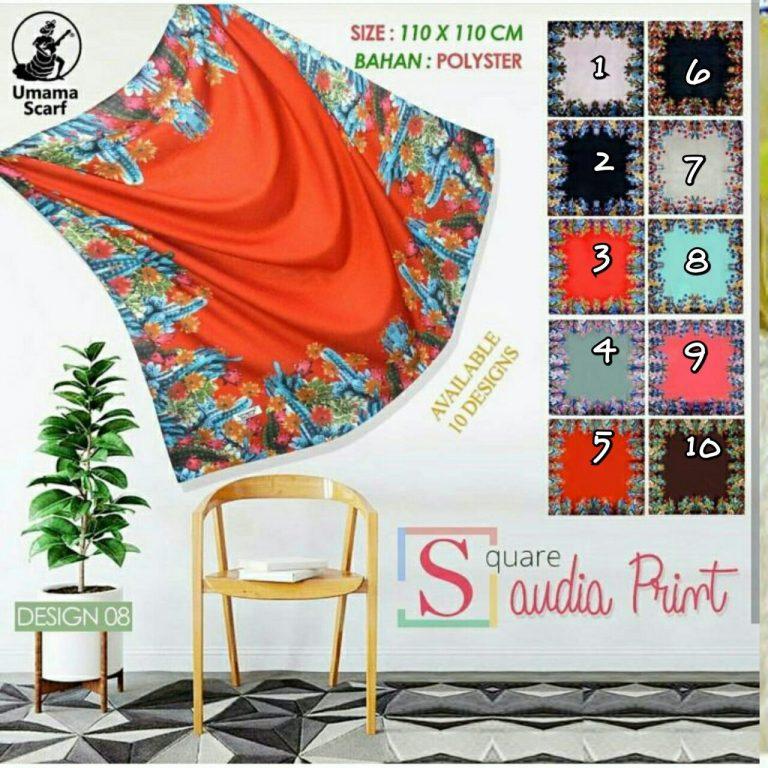Saudia Print 08 23 26 35 400 SG Jilbab