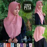 Jilbab Tamina Pita