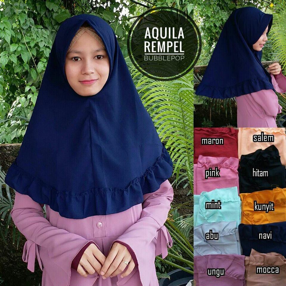 Aquila Rempel 26 29 38 460 SG Jilbab