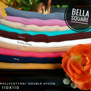 SegiEmpat Bella Square