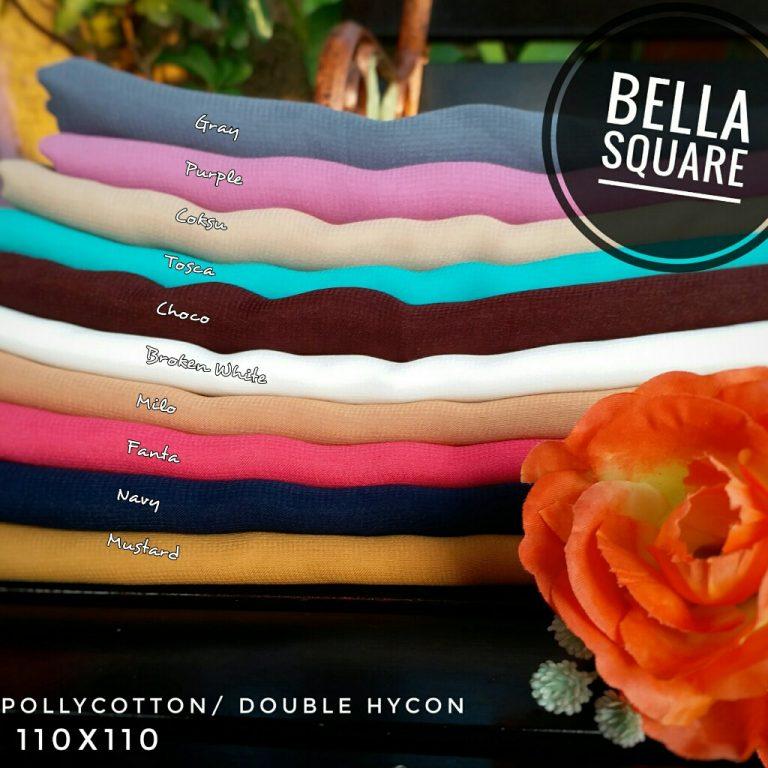 Bella Square 19 22 30 330 SG Jilbab