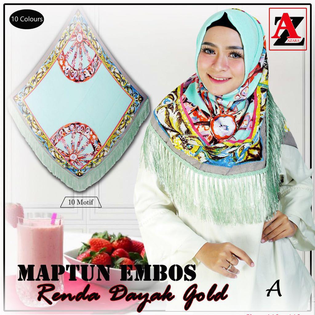 Maptun Embos A SG Jilbab