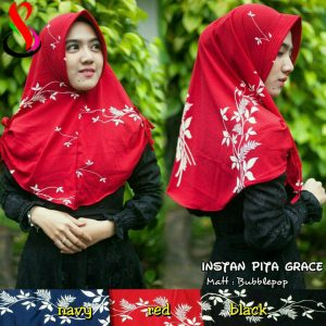 SALE STOCK Instan Pita Grace