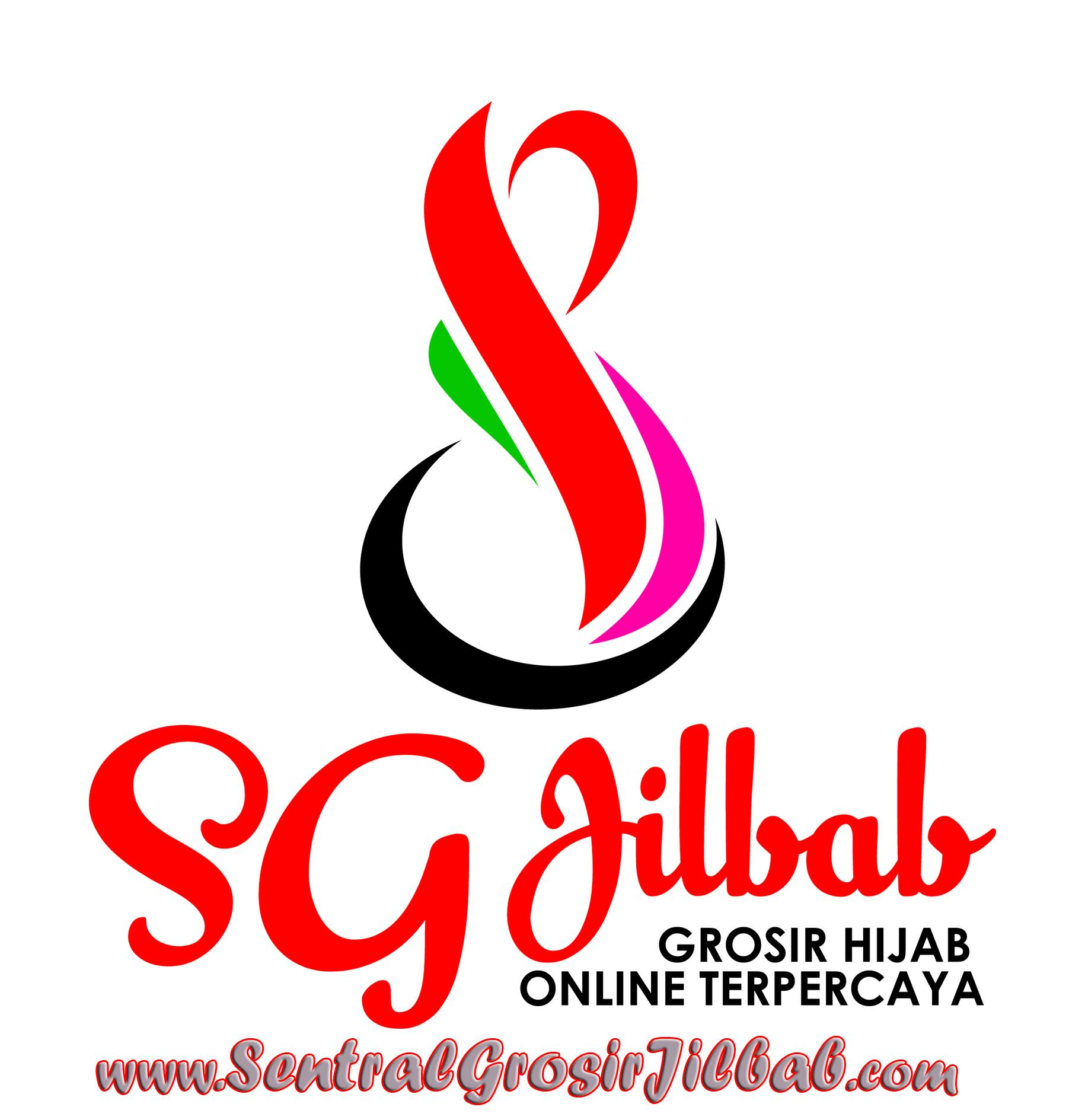 Logo SG Jilbab Trust Online Hijab Grocerry FB