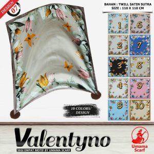 SegiEmpat Valentyno Design 07