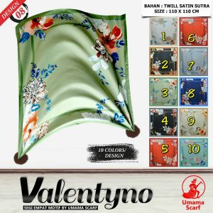 SegiEmpat Valentyno Design 08