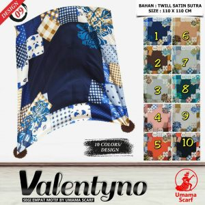 SegiEmpat Valentyno Design 09