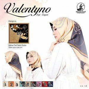 SegiEmpat Valentyno Design 0131