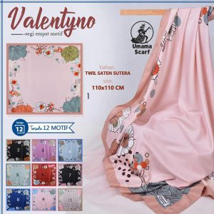 SegiEmpat Valentyno Design 12