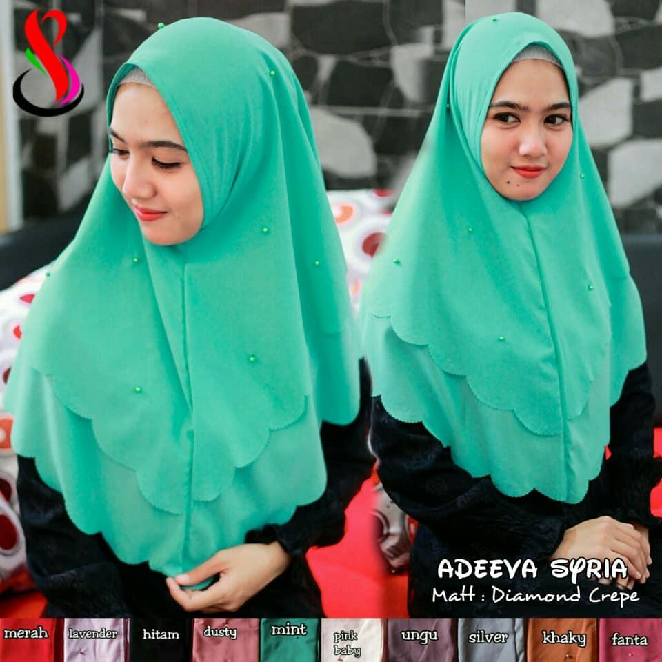 Adeeva Syria 33 35 45 610 SG Jilbab