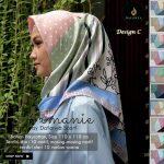 Armanie 27 30 40 490 SG JIlbab Design C