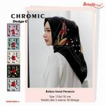 Chromic Design C 29 32 40 530 by Azzura SG Jilbab