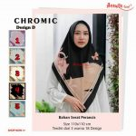 Chromic Design D 29 32 40 530 by Azzura SG Jilbab copy