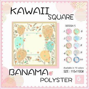 SegiEmpat Kawaii 5