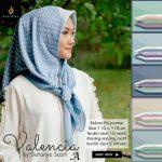 Valencia 27 30 40 490 SG Jilbab Design A