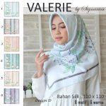 SegiEmpat Valerie D